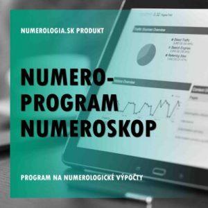 Numero-program Numeroskop