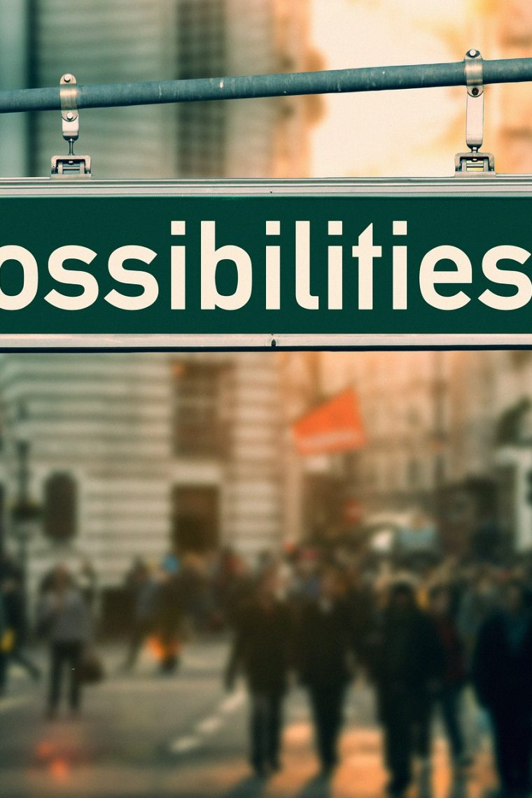 road possibilities