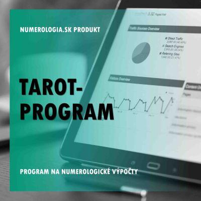 Tarot-program