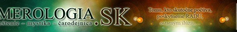 numerologia.sk logo